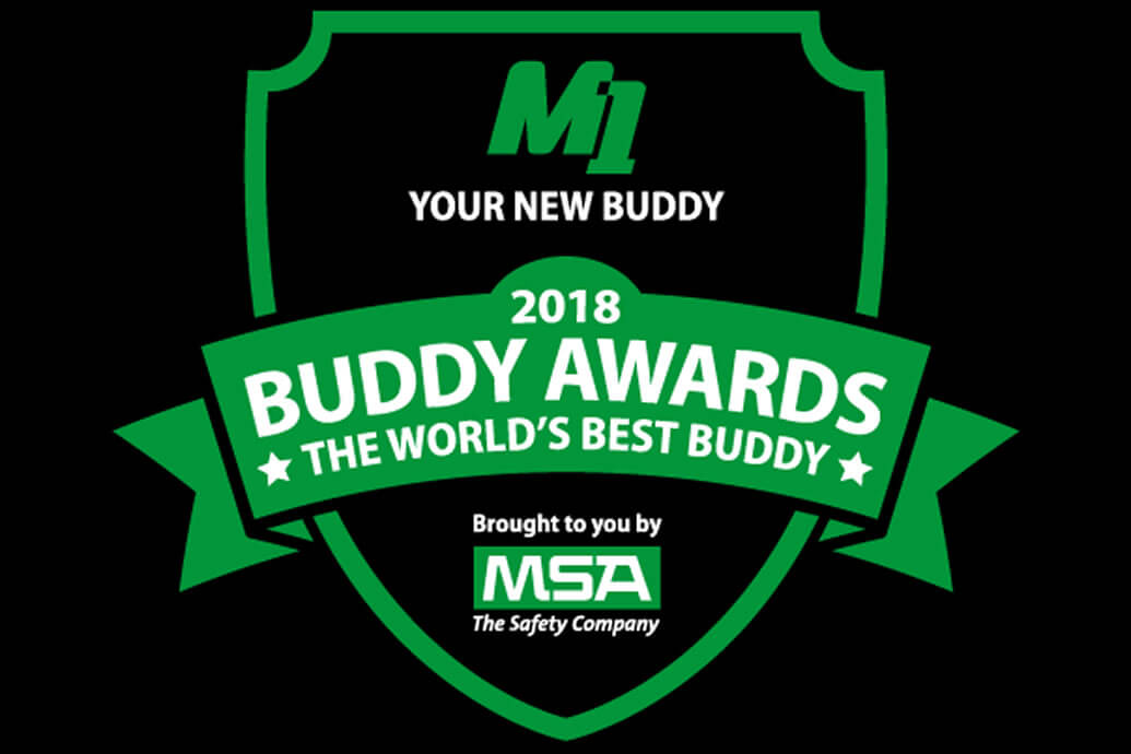 MSA is Looking For The Best Firefighting Buddies