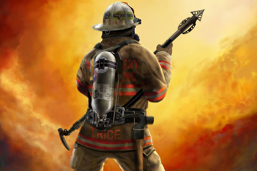 Zico to give away Fire Falcon at FDIC 2018