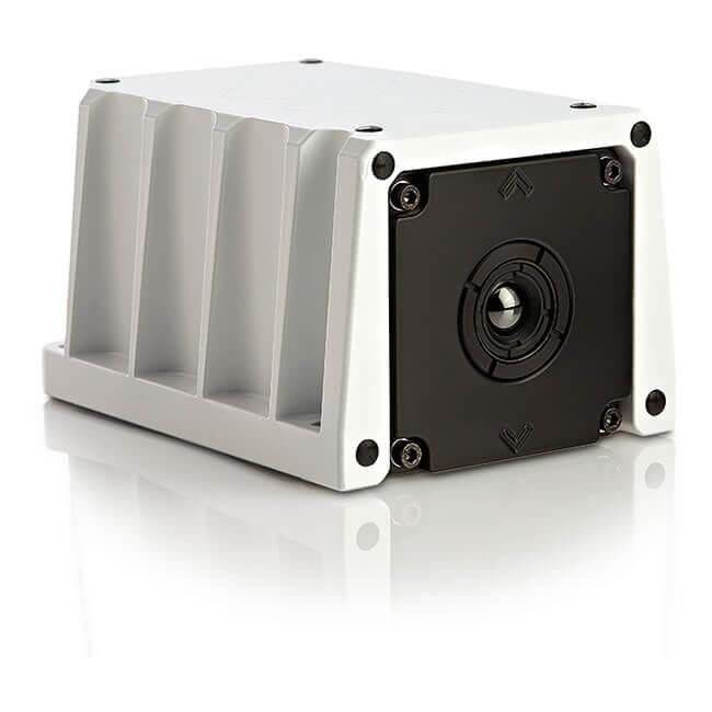 FLIR KF6 Fire Truck Thermal Imaging Camera