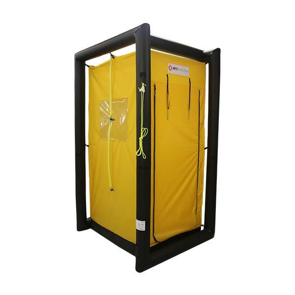 MFC Single Decontamination Shower