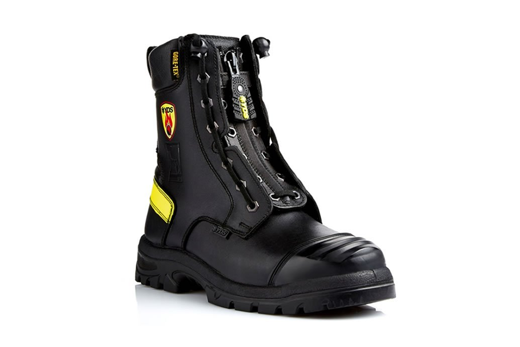 Goliath Industrial Rail Footwear
