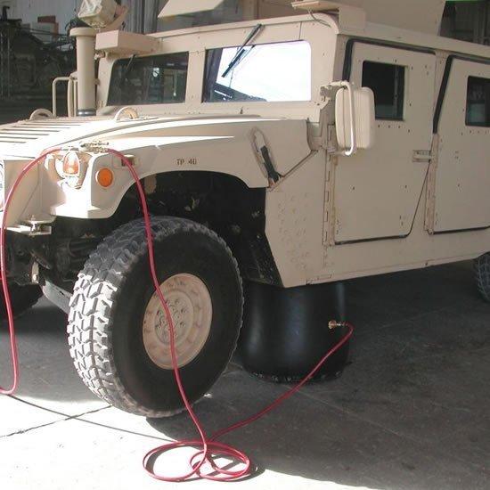 MFC Air Force X1 Lifting Bag
