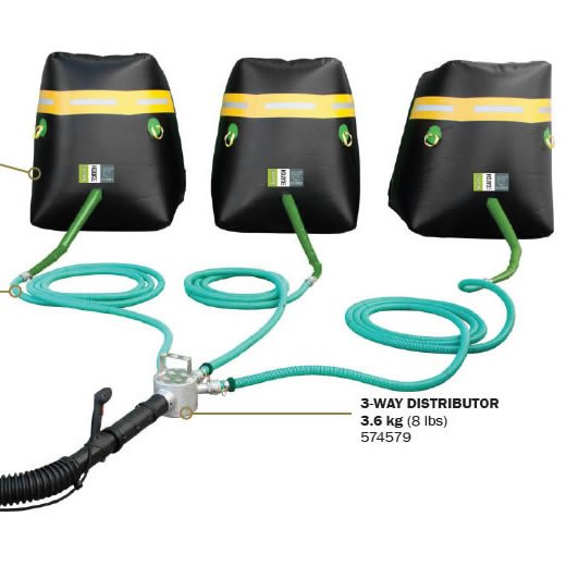 Savatech Catch Bags