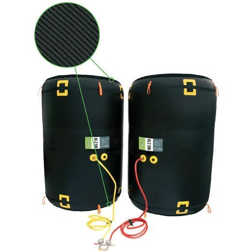 Savatech Low-Pressure Lifting Bags