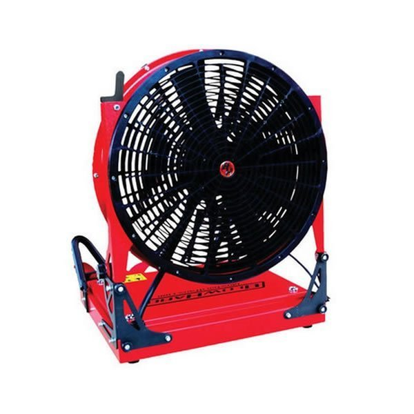 Blowhard BH-20 Compact Battery Powered PPV Fan