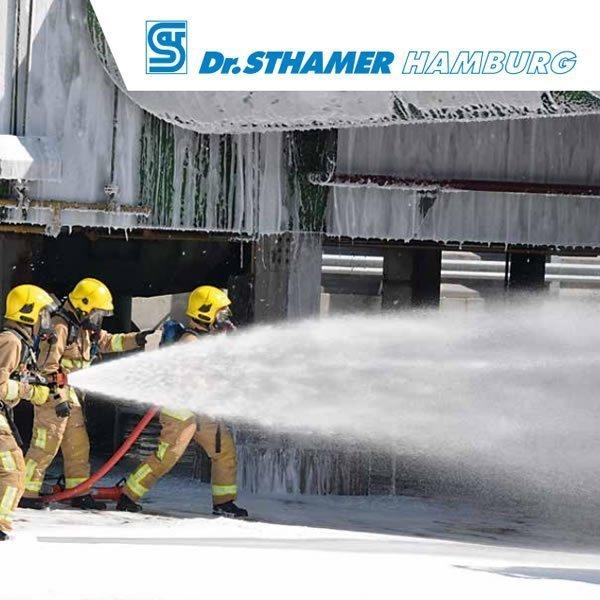 Dr. Sthamer Test Foam