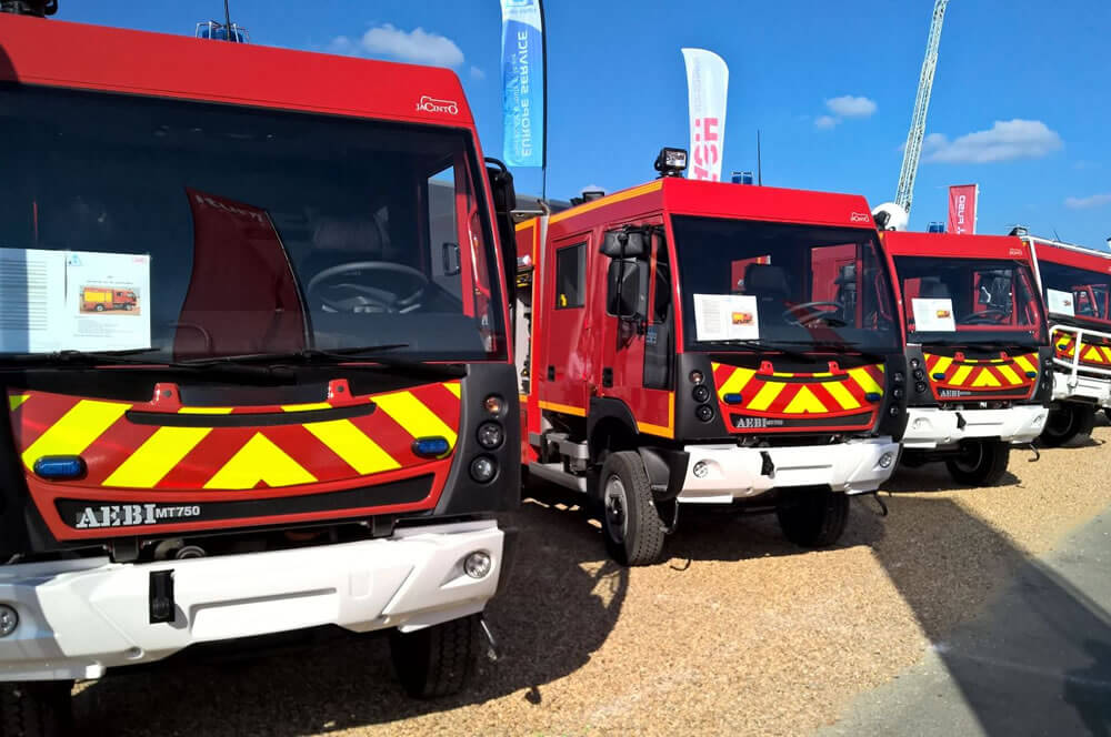 Emergency Services Show 2018 Preview