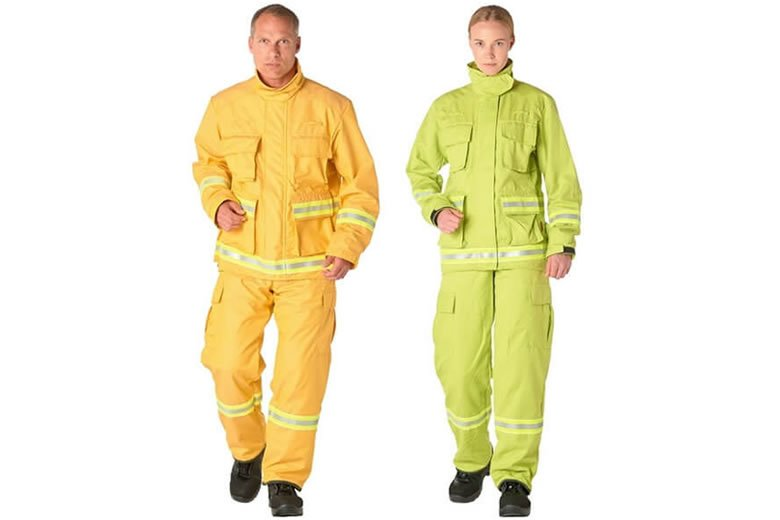 Bristol Uniforms Wildland Firefighting PPE - Fire Product Search