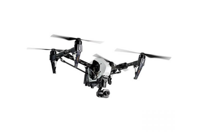 FLIR Aerial Drone Thermal Imaging Kits - Fire Product Search