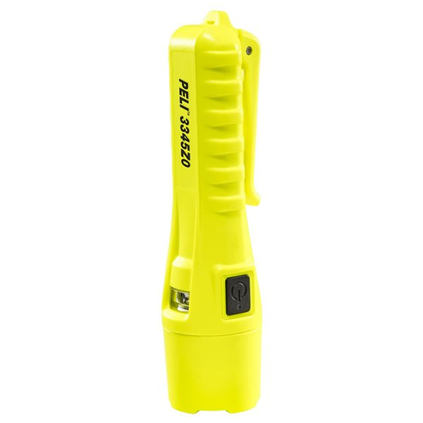 PELI 3345Z0 LED Flashlight