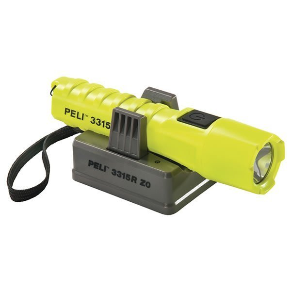 PELI Flashlight 3315RZ0