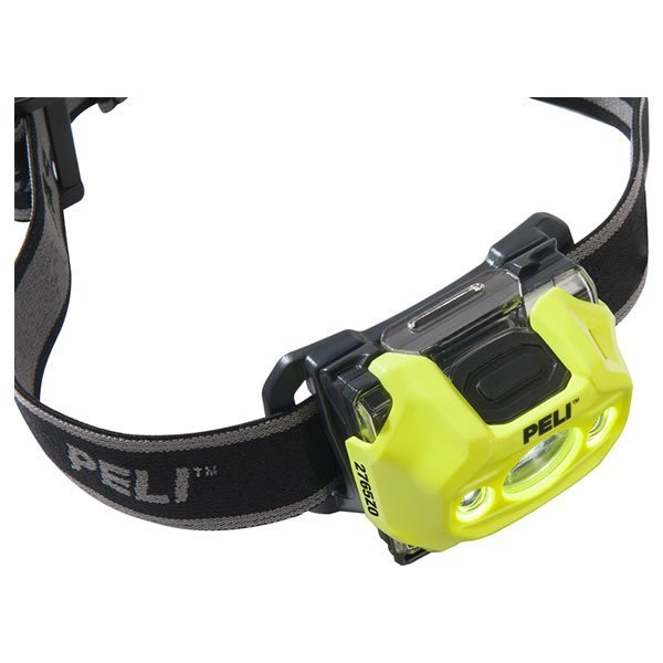 PELI LED Headlamp 2765Z0