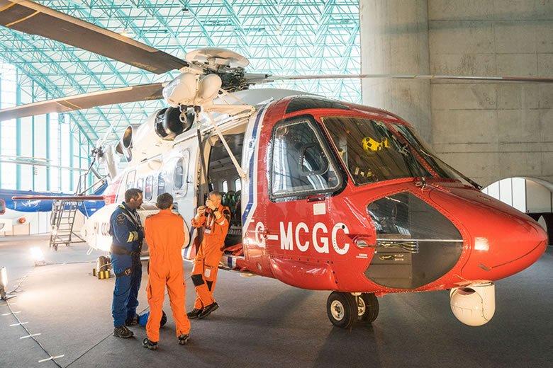 Aerial Search & Rescue Asia Pacific 2019