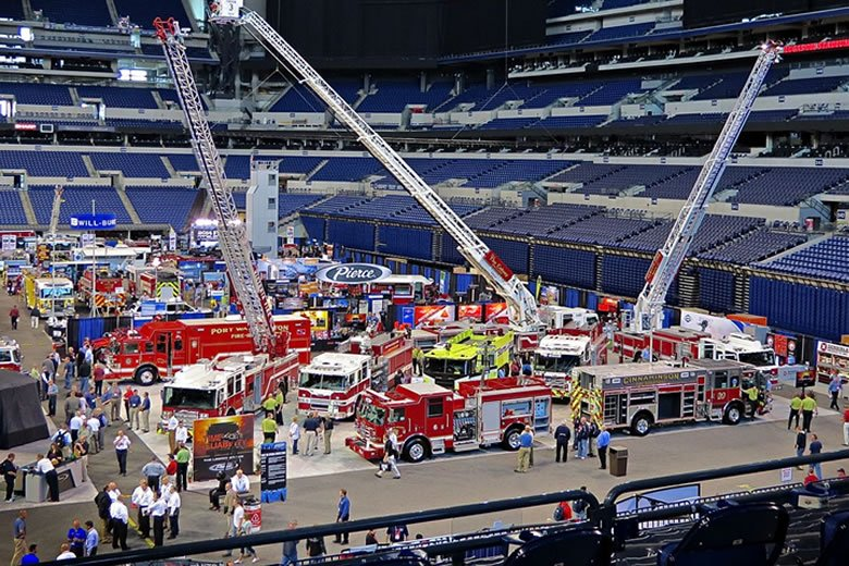FDIC Fire Conference - Fire Product Search