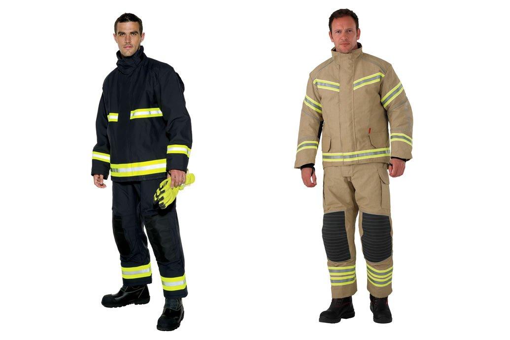 Bristol Uniform's PPE Achieves New NFPA Standard