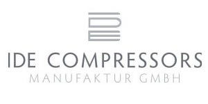 IDE Compressors logo