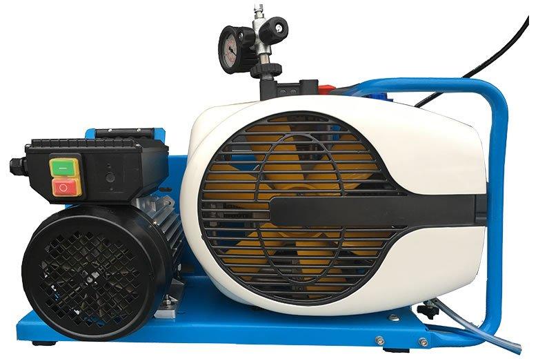 FUN II Series Air Compressors