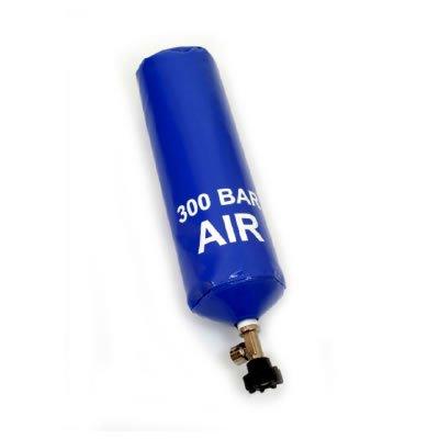 Basic PVC BA Cylinder Cover
