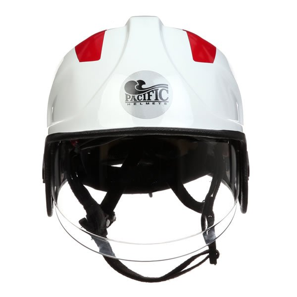 F10 Structural Firefighting Helmet