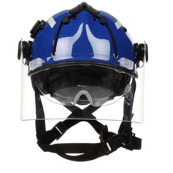 R6 Rescue Helmet