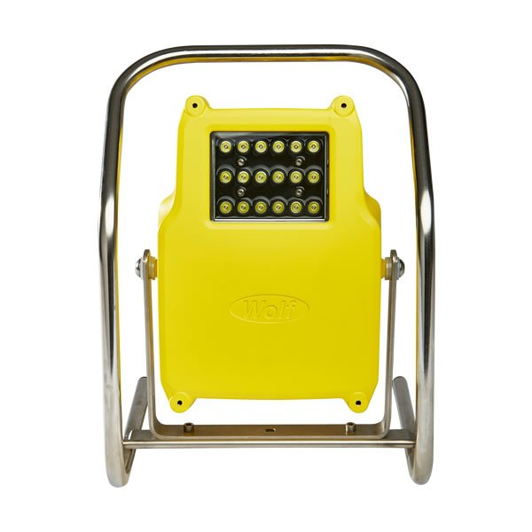 ATEX & IECEx LED Mini Worklite™ WL-50