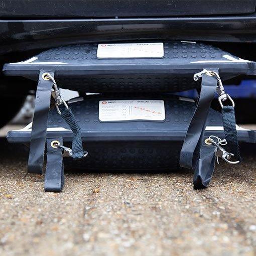 StakJak High-Pressure Lifting Bag