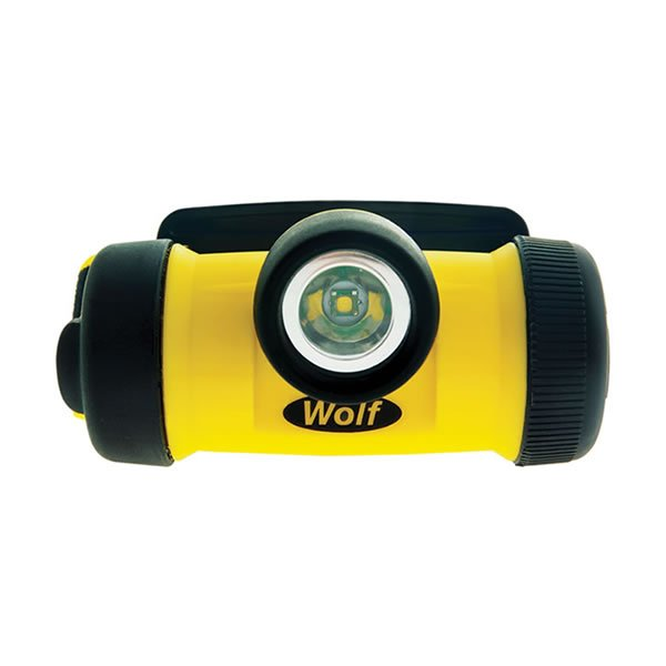 ATEX LED Headtorch HT-400Z0
