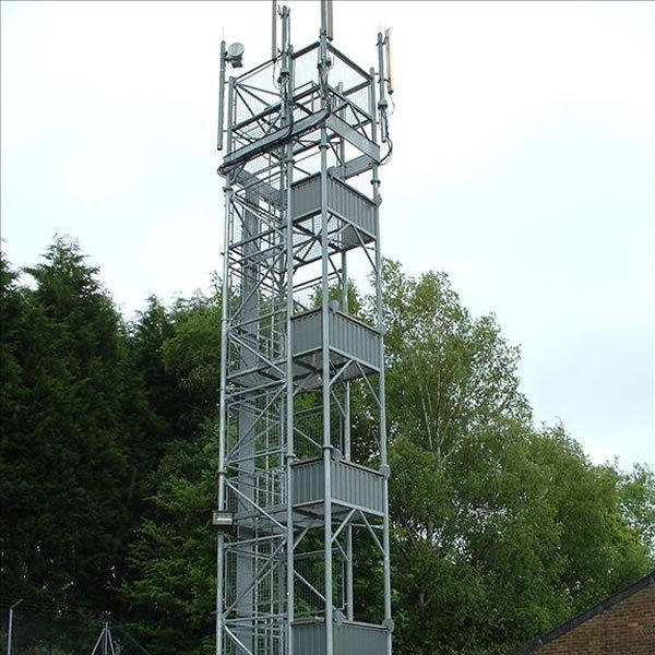 FT96 WAP Drill Towers