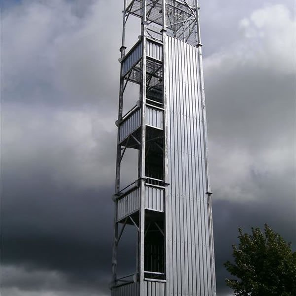 FT96C WAP Drill Towers