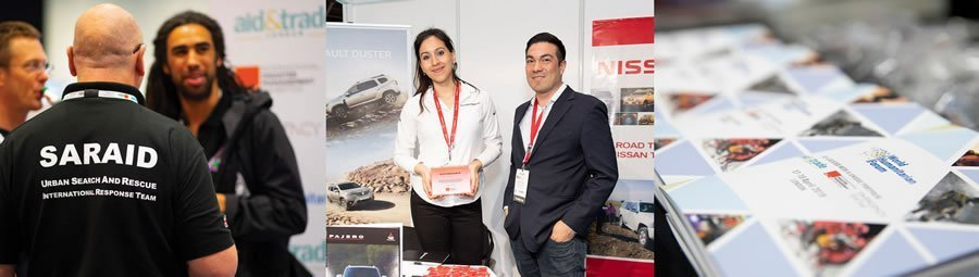 International Disaster Management Exhibition