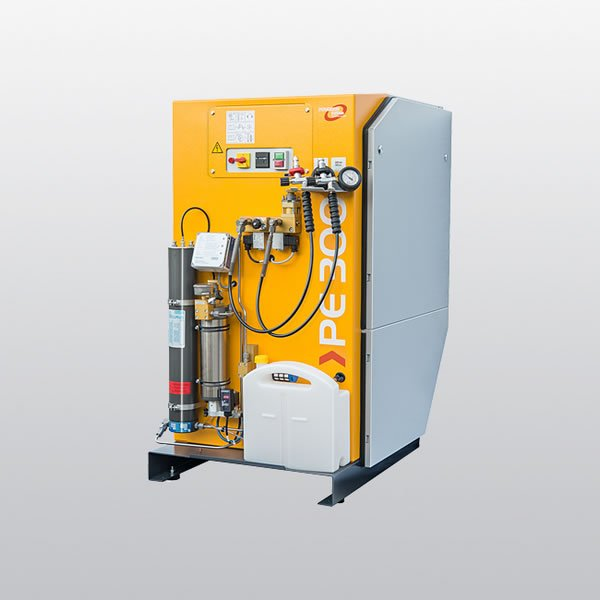 PE-MVE Breathing Air Compressor
