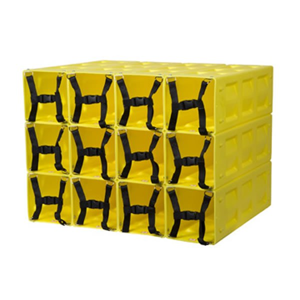 Plastic QUIC-STORAGE Rack