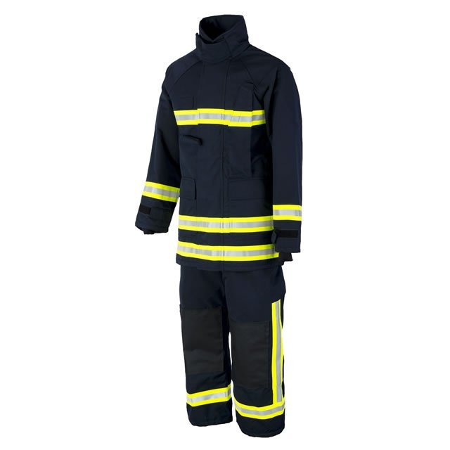 660/650 Structural Firefighter Suit