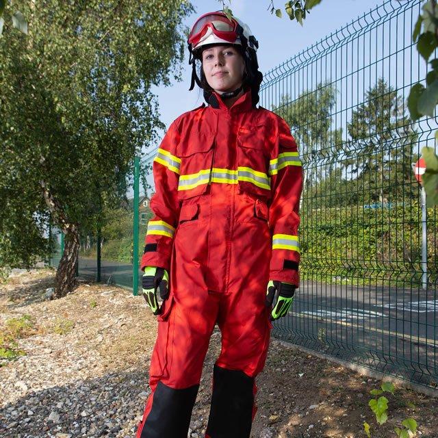 662 Wildland Firefighter Suit