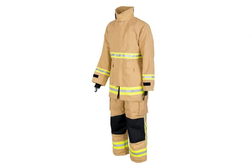 835/830 Structural Firefighter Suit