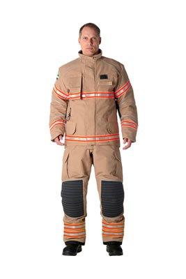 Bristol Uniforms in the Gulf