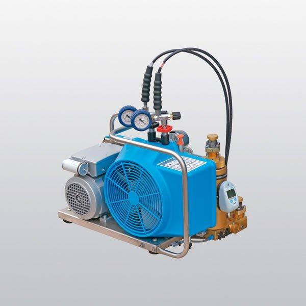 OCEANUS Breathing Air Compressor