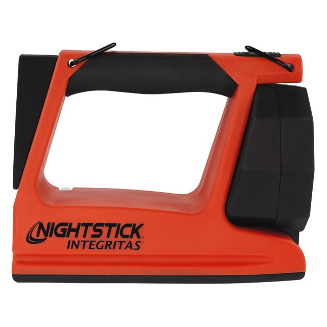 INTEGRITAS XPR-5582RX Intrinsically Safe Rechargeable Lantern