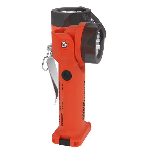 INTRANT XPR-5568RX Intrinsically Safe Angle Light