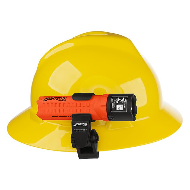 XPP-5418RX-K01 Intrinsically Safe Flashlight