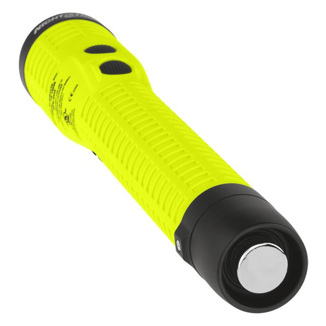 XPR-5542GMX Intrinsically Safe Rechargeable Dual-Light Flashlight