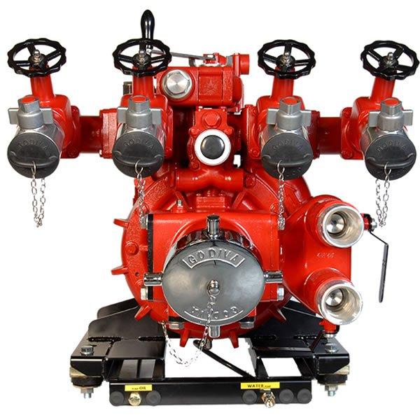 Prima P2 Pump