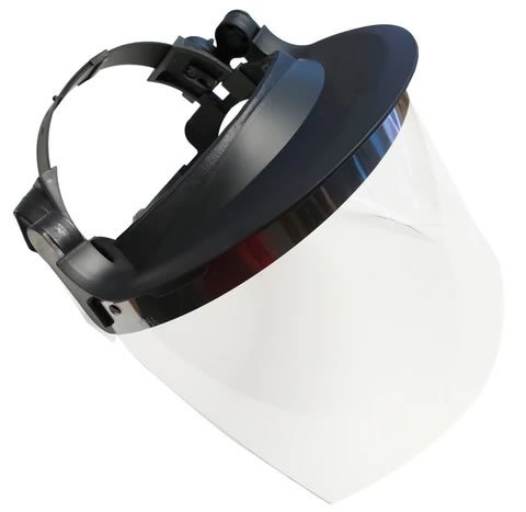 SILENTA XM4 Face Shield