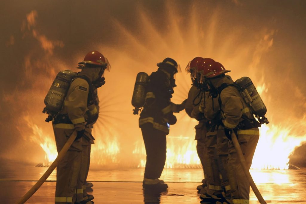 How to Prolong the Life of Firefighting Equipment