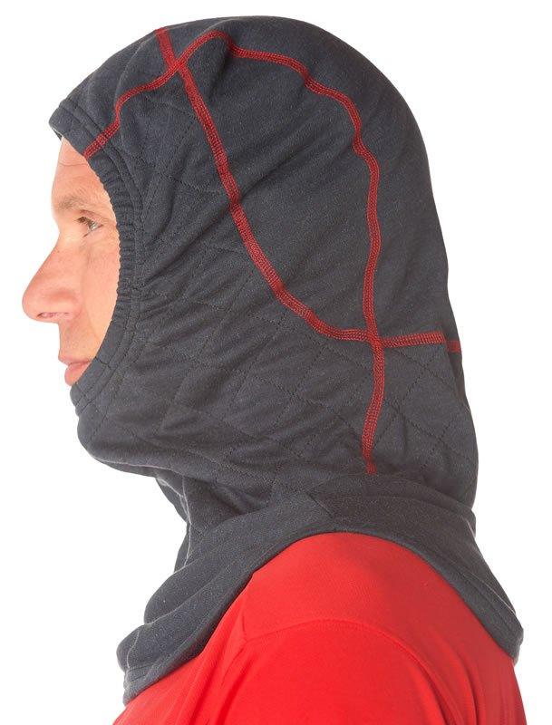 Specialist Firefighter PPE designed for Health