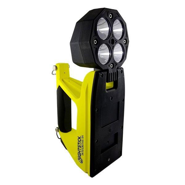 Nightstick Announces 600 Lumen Class I Div 1 ATEX Lantern