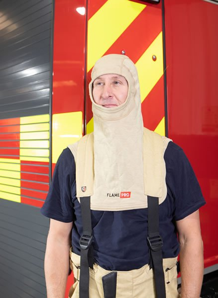 FlamePro announces new particulate hood