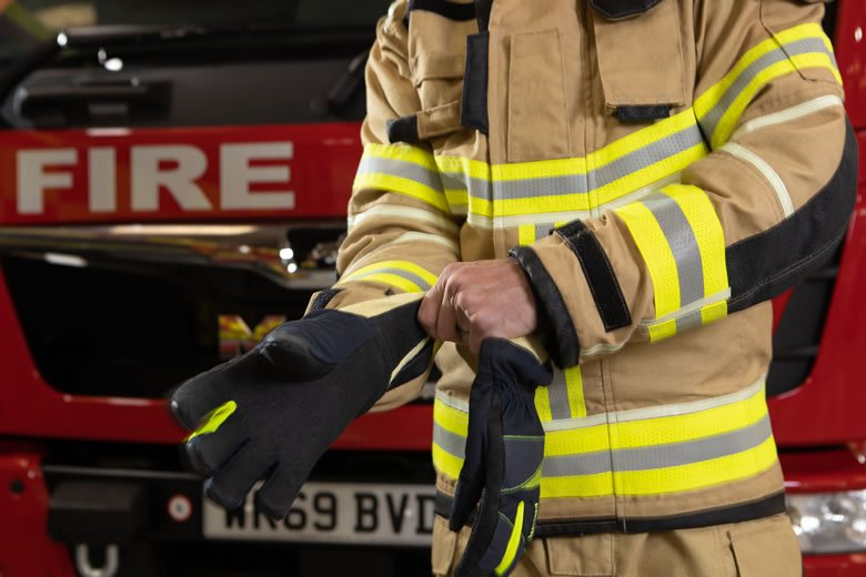 How often should you replace your fire kit?