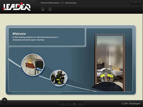 Ventilation Firefighting Training Courses - Part 2