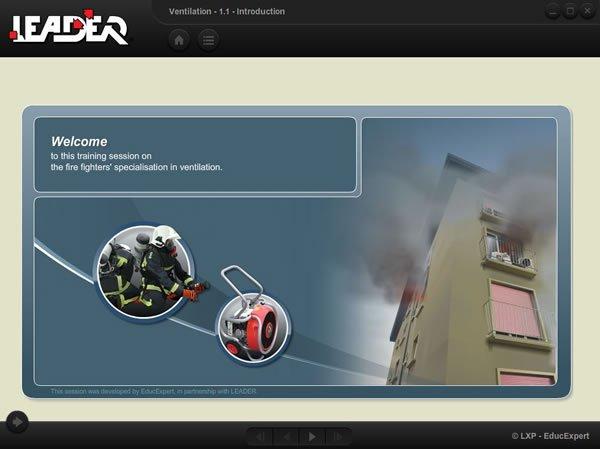 Ventilation Firefighting Training Courses - Part 3